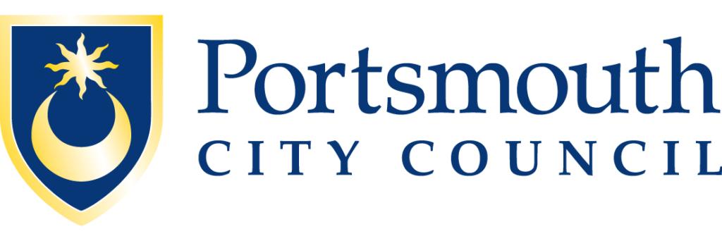 Portsmouth City Council logo